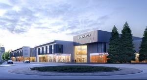 Architektura centrów handlowych w małych miastach