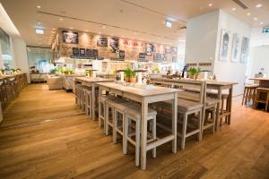 Vapiano: tak łączy się lokalny charakter z wizją marki i architekta