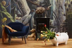Marcel Wanders i jego świnki
