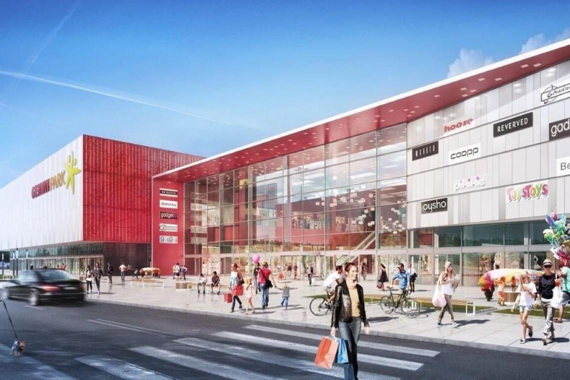 Centrum dla Millenialsów to nie tylko designerskie wnętrze