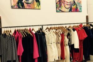 OFF Fashion Store: niebanalna przestrzeń dla projektantów
