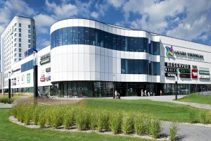 Top lista najciekawszych centrów handlowych w Białymstoku