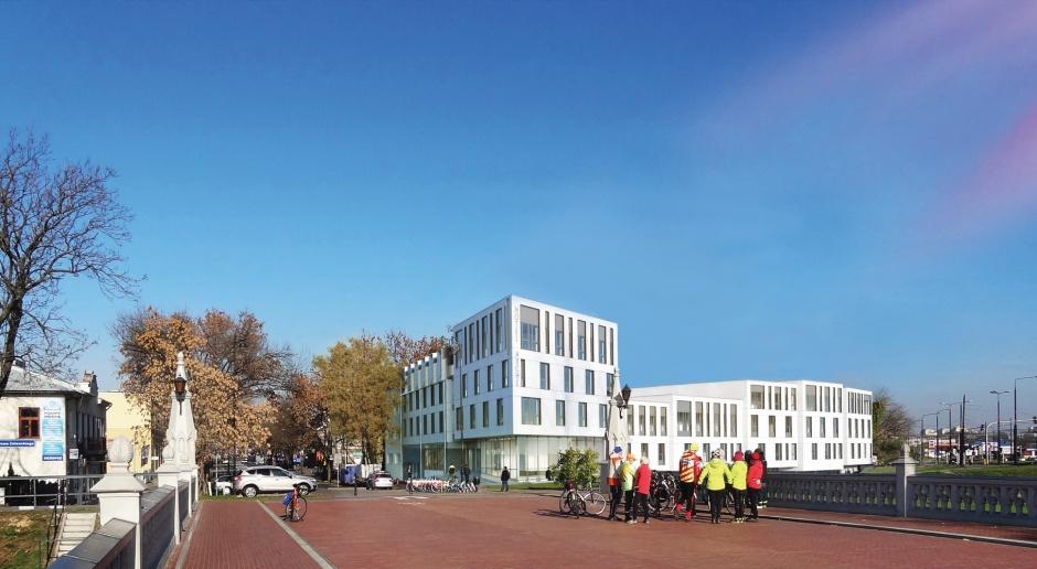 Lublin będzie miał swój condohotel