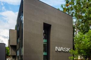 Tak wygląda siedziba NASK. To kluczowe miejsce dla polskiego internetu