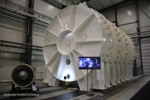 To pierwsze Centrum Turbin Gazowych. Takiego jeszcze nie było w Polsce, ani w Europie