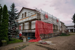Przedszkole w Sychowie coraz bardziej ColorLove