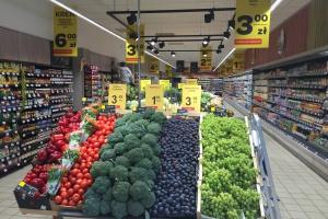 W miejskim stylu - Carrefour otworzył nowy sklep w Warszawie