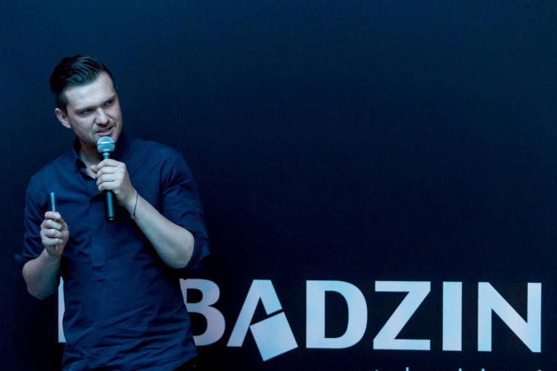 Maciej Zień wraca do Berlina. W inspiracjach płytek Tempelhof Stern