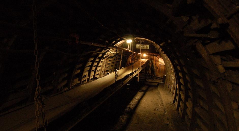 """Nietypowe wyzwanie w zabytkowej Kopalni Węgla Kamiennego """"Guido"""""""