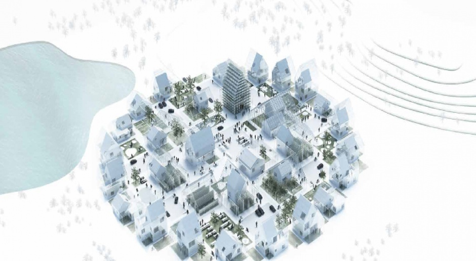 Miasto, które zmieni świat