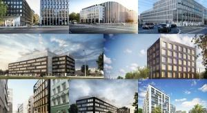 TOP 8 biurowców, na które czeka wrocławski biznes