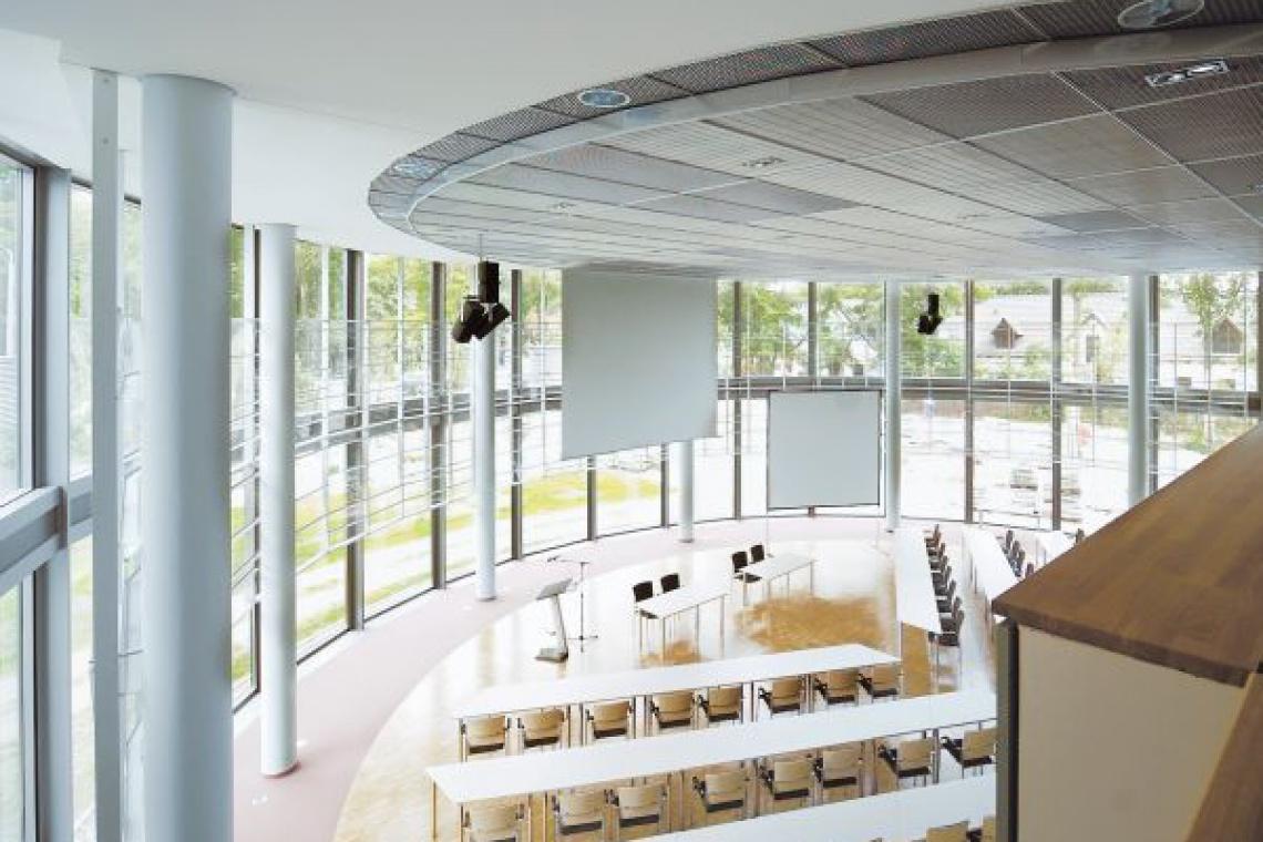 Jak powinna być zaaranżowana akustyka pomieszczenia?