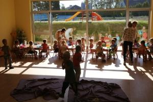 Rybnik dostał nowe przedszkole na nowy rok szkolny