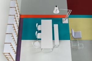 Wykończenie podłóg w budynkach ekologicznych