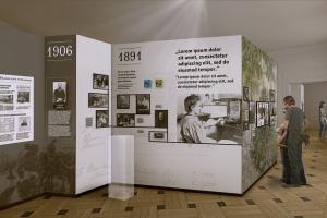 Fascynująca biografia i opowieść o nauce. To wszystko w Muzeum Marii Skłodowskiej-Curie