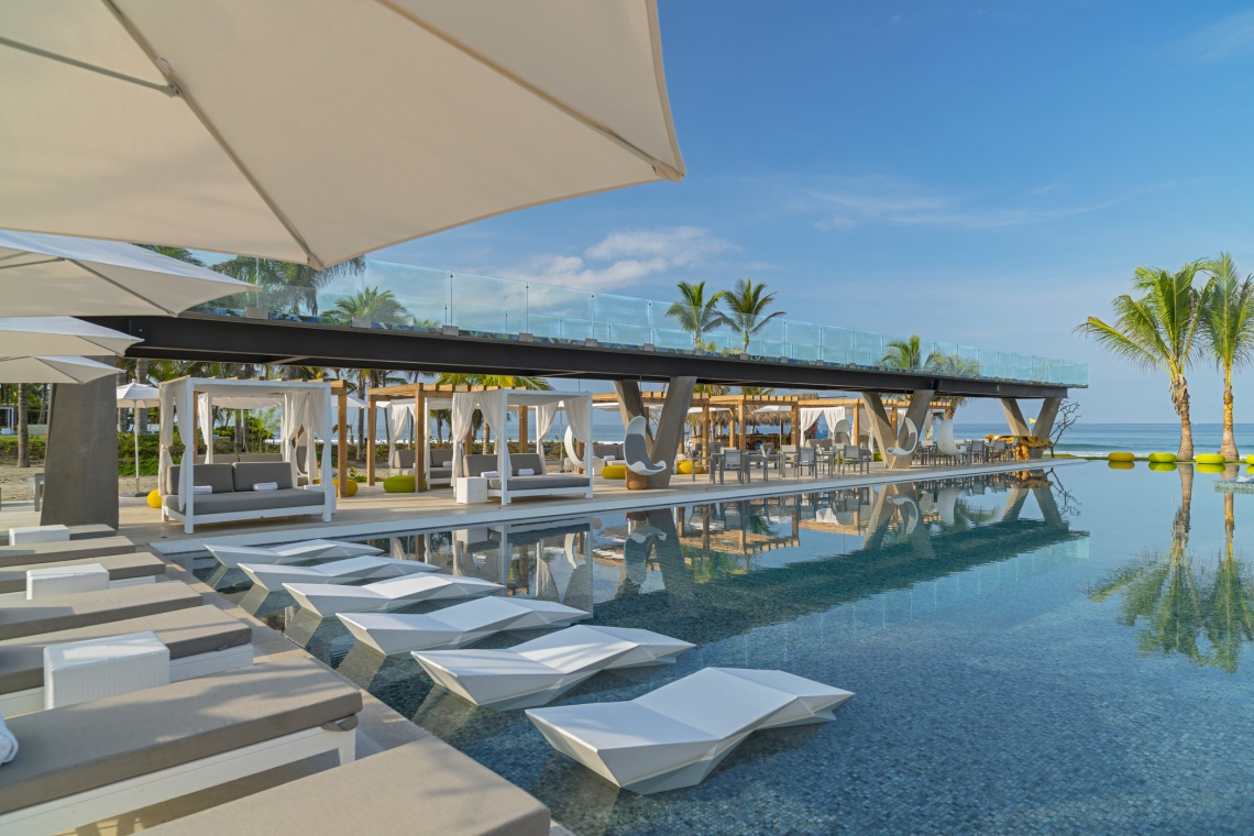 Hotelowy Raj. Design dla nowej generacji turystów