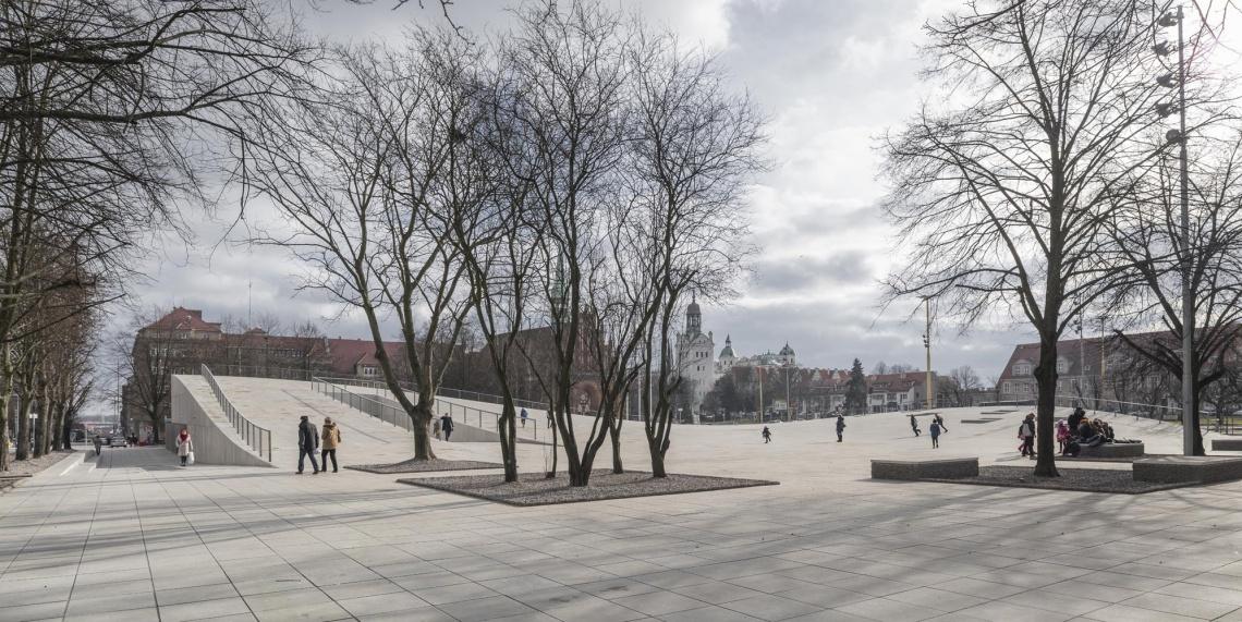Polscy architekci na Biennale w Wenecji. Nie tylko Grupa Centrala, ale też KWK Promes i Medusa Group