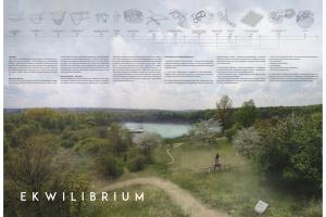 Są pomysły na Park Zakrzówek w Krakowie. Mieszkańcy wybiorą najlepszy