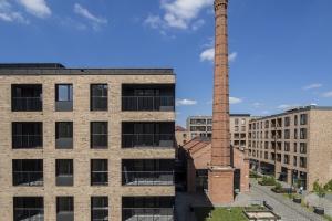 Zobacz, jak wygląda krakowski browar od MOFO Architekci