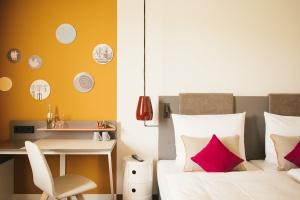 Designerski hotel dla pokolenia Y