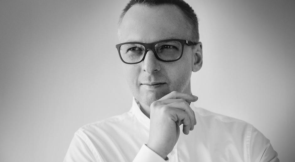Marcin Jędrzak zaprojektował nowe produkty do łazienek