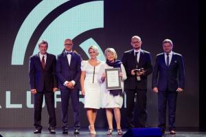 """JEMS za Royal Wilanów zwycięzcą konkursu """"Obiekt Roku w systemach Aluprof"""""""