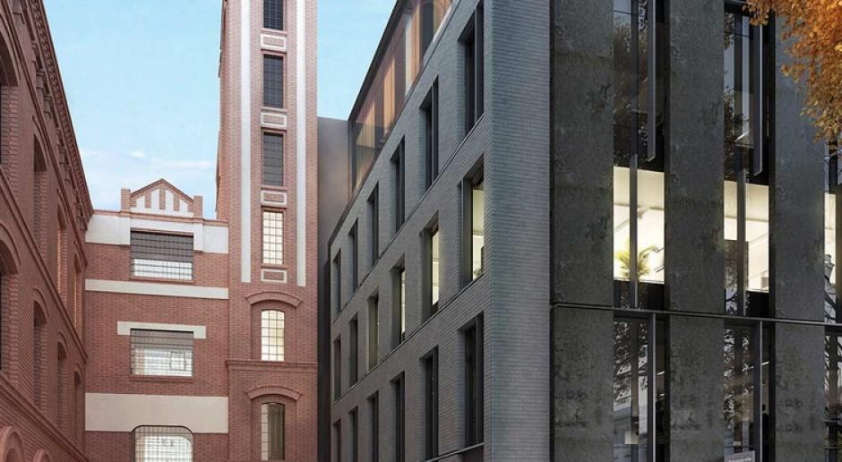 Nowe funkcje dla ulicy Piotrkowskiej. Zaglądamy za kulisy projektu Teal Office
