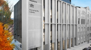 Rewitalizacja OFF Piotrkowska Center nabiera tempa