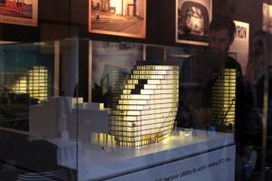Co podczas Tygodnia z Architekturą? Można zwiedzić Bałtyk projektu MVRDV