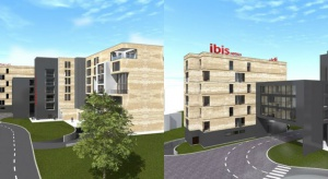 Ibis w Rzeszowie: design w roli głównej