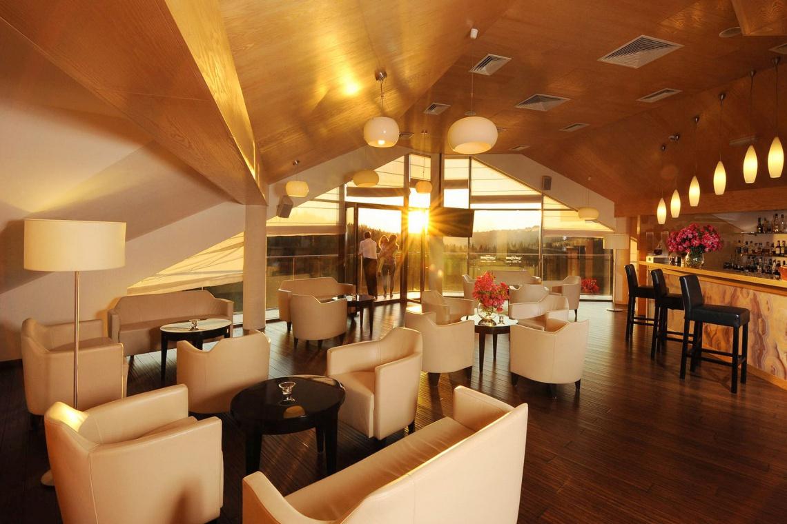 Hotel Bukovina - luksus w górskim klimacie