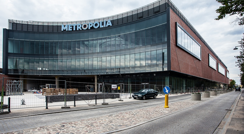 Metropolia od podszewki - jakie systemy instalacyjne zastosowano w gdańskiej galerii?