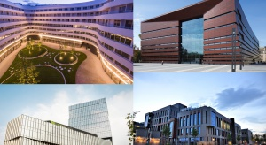 TOP 10: Nowa architektura Wrocławia zachwyca
