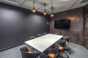 Pracownicy projektują biuro. Zobacz efekty