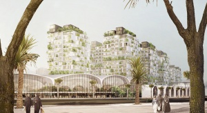 Polski akcent w Arabii Saudyjskiej. Gigantyczny projekt krakowskich architektów