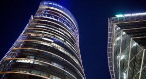 Innowacyjne rozwiązanie w Warsaw Spire