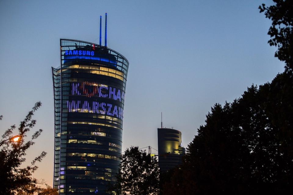 Noc wieżowców przed nami. Który budynek odwiedzisz?