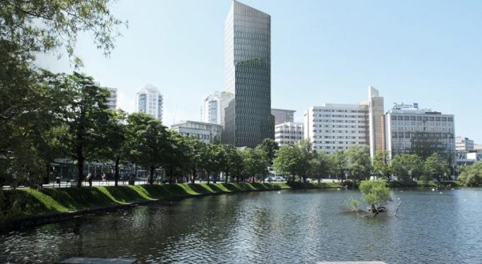 Czy wieża może stać się kulturowym centrum miasta?