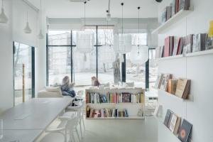 Gdańska Sztuka Wyboru oczami architekta