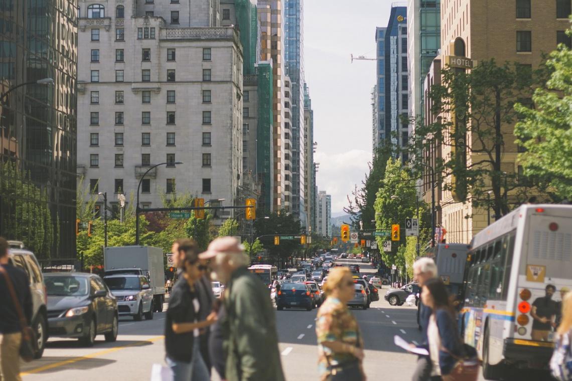 Największe wyzwanie dla urbanistyki? Miasto zrównoważone i dostępne dla wszystkich