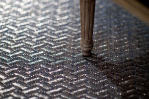 Luksusowe dywany Verdi podbijają świat designu
