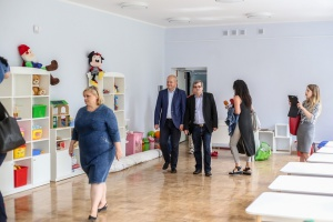 Architektura do tablicy! Oto nowe szkoły i przedszkola w Polsce