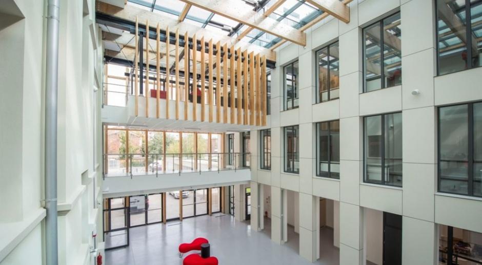 Warszawiacy zaplanują Centrum Kreatywności Nowa Praga