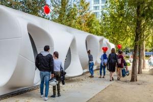 Plac Europejski najlepszą nową przestrzenią publiczną w Polsce