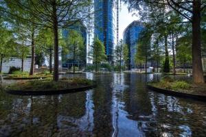 Warszawski Plac Europejski najlepszą przestrzenią publiczną w Polsce?
