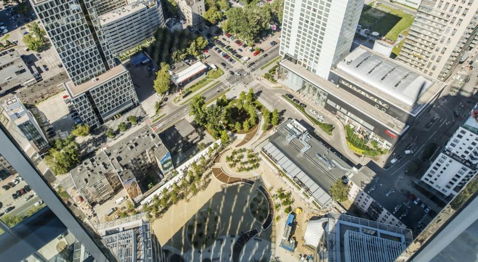 Miastotwórczość prosto z Belgii