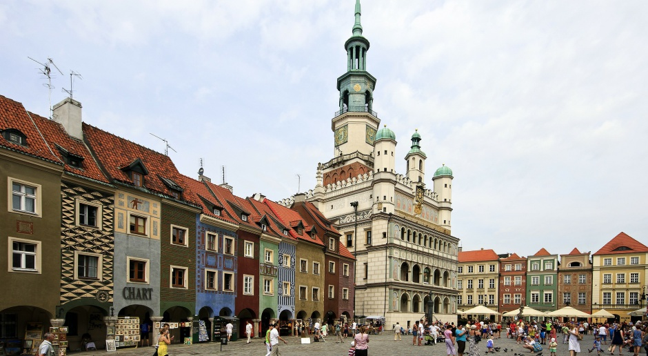 Wiemy, gdzie ma powstać nowy Teatr Muzyczny w Poznaniu