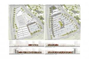 Toruń ma projekt hali targowej. Czy powstanie?