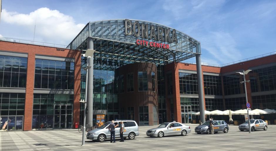 Krakowska Bonarka ma nowego właściciela
