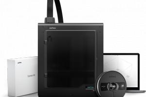 Nowy model polskiej drukarki 3D już na rynku